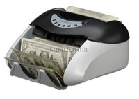 Wholesale Portable Mini Handy Bill Cash Money Currency Counter SCS Mini With UV MG Detection