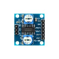 Wholesale 5W Mini Digital Amplifier Board Audio Module Volume Control without Noise