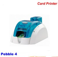 Wholesale lis Pebble PVC ID card printer