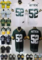 red clay - Clay Matthews Jersey Stitched Packers Jerseys Cheap Size M XXXL discount football jerseys Custom Limited Elite Game Embroidery Mix Order