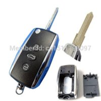 bentley shell - Hot sale Auto Flip Key Shell for Bentley Cover Remote Transmitter Button with car