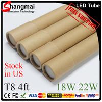 Cheap T8 Led Tube Lights Best 22w SMD2835 T8 Led Bulbs