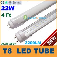 Cheap T8 T8 LED tube Best 20w SMD 3528 t8 LED fluorescent