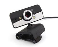 Wholesale Hot Selling MP Computer Laptop Webcams With Low Price Brand New Video Camera USB Webcam For Sale