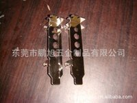 Wholesale Network card sound card network computer baffle iron bars metal stamping parts Modify