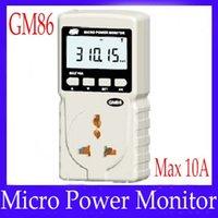 Wholesale Mini power plug GM86 measure current MOQ