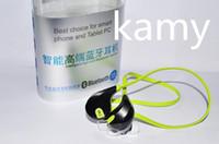 Cheap bluetooth wireless headset Best The headset
