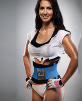 thermo - Xtreme Belt Thermo Shaper Hot Power Slimming Shaper Sport Belt Waist Cincher