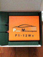 Wholesale Taiwan F1 racing pulse power boost accelerator microcomputer electronic fuel automobile