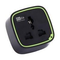 Wholesale Rii da R01 Smart Programmable Timer Socket High Accuracy Electric Energy Measurement