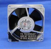 Wholesale New US12D22 GT V W CM full metal high temperature fan for style fan