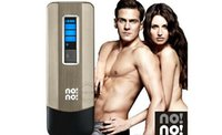 Cheap top quality NoNo Pro 5 Levels nono hair pro5 man Women's Smart Hair Epilators Professional no no Hair Removal nonohair catcher..