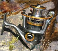 Cheap 2015 New Fishing Reel German technology 11BB 1000 - 6000 series spinning reel discount hot sale for simano feeder fishing