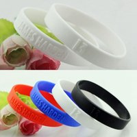 Wholesale P0600 For James Harden Basketball Star Silicone Bracelet Sport Men Embossed Wristband Bangles