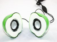 Wholesale manufacturers Apple Computer Speakers computer speakers stereo computer parts