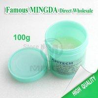 Wholesale ATMECH NC ASM UV TPF s flux paste BGA flux paste