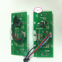 balance tools - Brand New sensor board logic board attitude board side board for hoverboard self balancing smart scooter replacement parts drop shipping