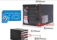 Wholesale filing cabinet LAYERS PLASTIC DESK DRAWER with LOCKENVIRONMENTAL FRIENDLY QUALITY SAFE ANTI STATICTREATMEN HIGH QUALITY AND HIGH BRAND
