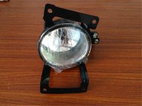 Wholesale For the first Hyundai Tucson fog lamps front bumper fog professional accessories