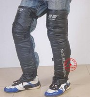 Wholesale Motorcycle Winter Knee and leg Warm Protector Motorcycle Scooter E bike Trikes use in Winter JT