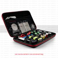 Wholesale Original Coil Master Kbag New Released Vape Bag Vape Case Portable Bag for Vape Coil Master Series