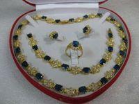 aquamarine bracelet gold - gt gt gt women s jewelry aquamarine yellow gold K Necklace Bracelet Earring Ring