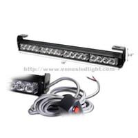 Wholesale NEW EMERGENCY LED BULB DASH DECK STROBE LIGHT super bright auto led light flashing strobe