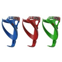 Wholesale 2016 XINSHUN Bicycle Bottle Holder Nylon Carbon Bicycle Bottle Cage Mountain road bike bottle holder colors Water Cup holder RS