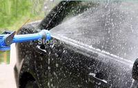 Wholesale Car wash foam water gun function adjust household spray gun car wash device high pressure cleaner water cannon D