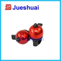 Cheap 2015 Funny Fashion New Use Sport Cycling Bike Bicycle Bell Bike Bell Metal Horn Ring Safety Sound Alarm Handlebar 5 color