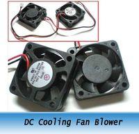 Wholesale Brushless Cooling Fan Blower V DC Fans mm x mm X mm