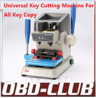 universal milling machine - 2015 Newest L1 Vertical milling machine Universal key copy machine For Locksmith any key Better than Slica Key Cutting Machine