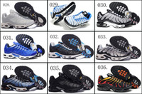 Cheap 9 Colors Free Shipping New Arrival High Quality Hot Sale Air TN Running Shoes For Men Sport Footwear Mens Sneakers Shoes