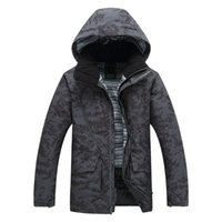 Wholesale New Winter Snowboarding jackets men s Windproof Waterproof snow Ski Jackets Warm Breathable Clothes Set Sportswear
