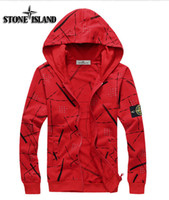 design new tracksuits - UK Design Track Sports Casual Hoodies Men s Sportswear tracksuits new design Brand Polo stone clothing jacket
