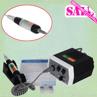 Wholesale Dental Lab Drill Micromotor Electric Micro Motor Polishing K RPM SL400