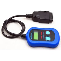 car diagnostic computer - Free DHL new KW812 VAG305 OBD2 OBDII LCD Car Scantool AUTO Automotive Truck Diagnostic Scanner Tool Computer Vehicle Fault Code Reader Scan