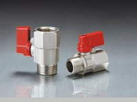 Wholesale JL B5012 Mini ball valve sets thread