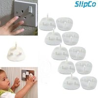 baby proof outlet - Socket Cover Outlet Cover Baby Safty Proof Child Safety Protector Guard Mains Electrical Power Board Two and Three Hole Power Socket Cover