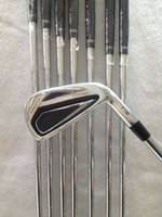 Wholesale Oem AP2 Golf irons AP2 Irons P With Steel shaft Golf clubs Irons Come headcover