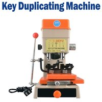 automatic key cutting machine - Multi fuctional chucking key cutting machine C Automatic Car Key Cutting Machine Locksmith Equipment Duplicator Lock Smith C