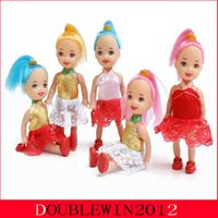 Wholesale 2014 New Style Keri Doll Stuffed Doll Girl Toy Christmas Toy Gift Bbay Toy