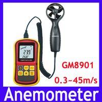 Wholesale Digital wind speed meter GM8901 MOQ
