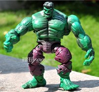 comic books - The avengers alliance Comic book hero The hulk Big super touching my doll Action casual place