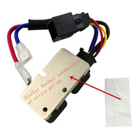 fan heater - New AC Blower Heater Fan Resistor Regulator Fits For Mercedes Benz S500
