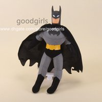 Wholesale Batman Plush Toys Soft Stuffed Doll Movies TV Toys Child Toys Gifts quot CM ANPT306