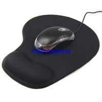 comfort mouse pad - Mouse Pads Wrist Rests Comfort Wrist Gel Rest Support Mat Mouse Mice Pad Computer PC Laptop Soft