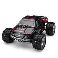 Wholesale Wltoys A979 Gh WD RC Remote Control Monster Truck Car order lt no track