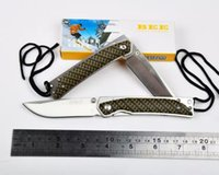 bee hands - Folding hunting knives Boker Magnum OEM Bee Enlan L03 pocket camping knife outdoor tool hand high quality best gift edc