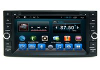 Wholesale Double Din Car Dvd Player Quad Core Android System for Toyota Old Series
